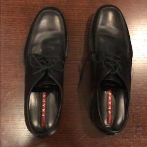 Prada shoes (US size 10)